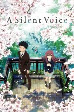 Movie Poster for A Silent Voice